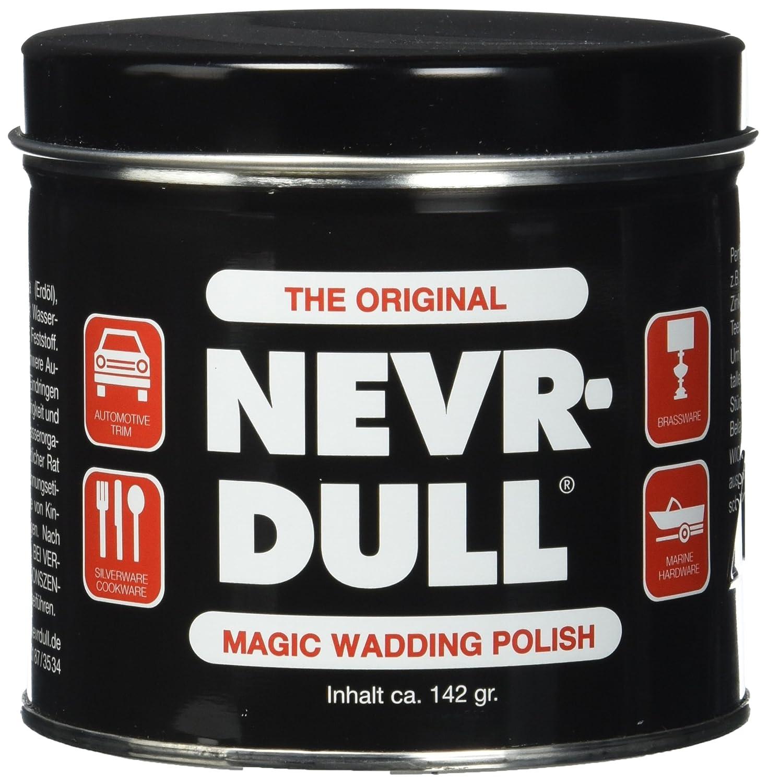 Nevr Dull  Watte fü r Metalle 142g Never Dull 190