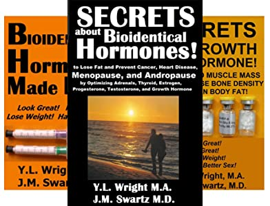 Growth hormone to lose weight