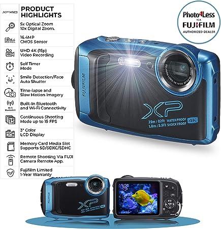 Fujifilm Fujifilm XP140 product image 11