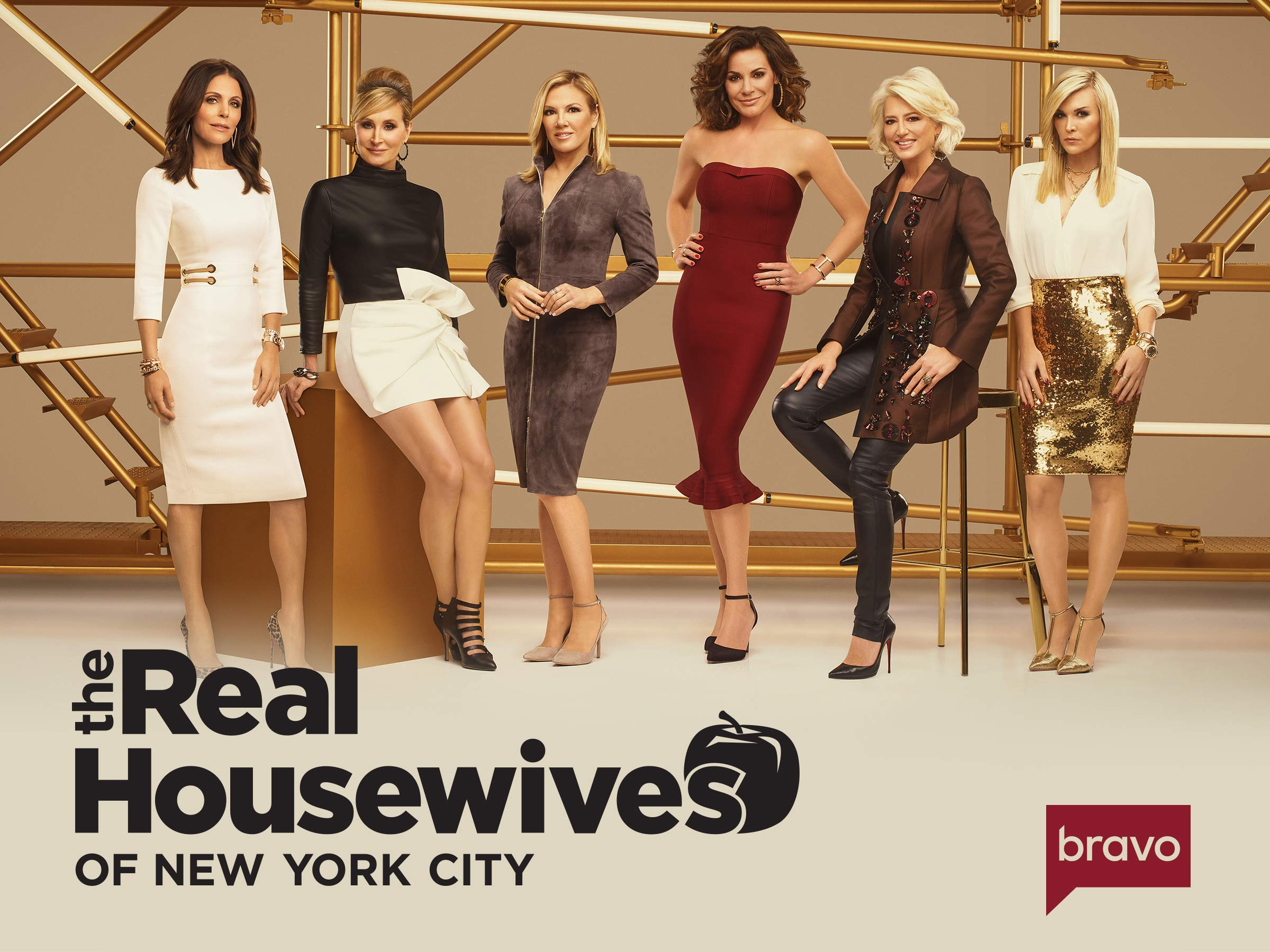 The Real Housewives of New York City Season 11 on sale