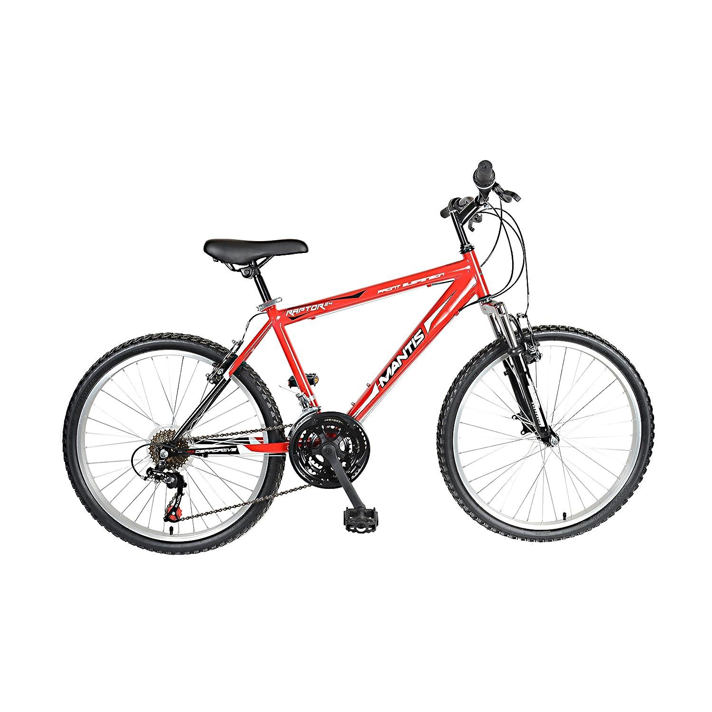 Mantis Raptor B 24 Hardtail MTB Bicycle