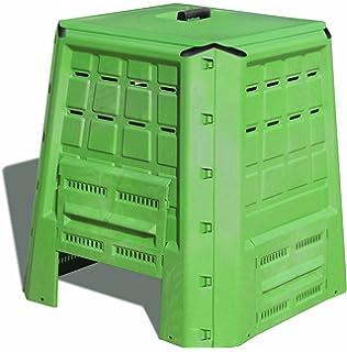 Compost Converter 776861 Bidone Per Compostaggio 300 L Amazon It