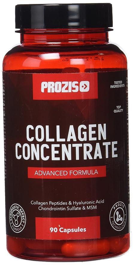 Colágeno concentrado 90 cápsulas