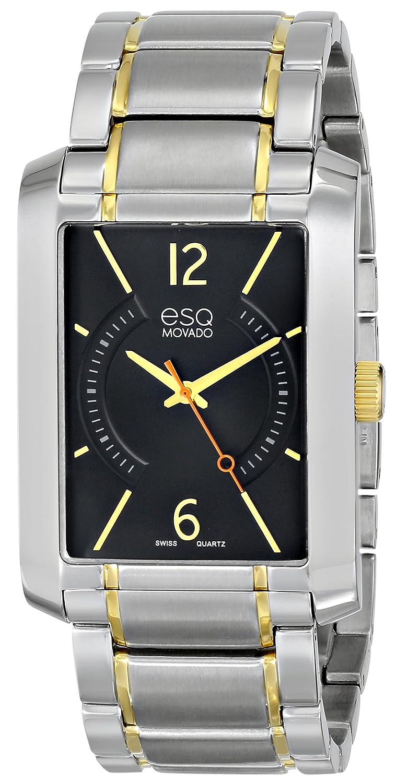 ESQ Herren-Armbanduhr Batterie Analog 07301412