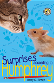 The World According to Humphrey - Kindle edition by Betty G ...