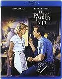 Te Puede Pasar A Ti - Bd [Blu-ray]