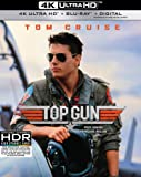 Top Gun [4K UHD/Blu-ray Combo w/Digital Copy]