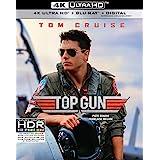 Top Gun [4K UHD/Blu-ray Combo w/Digital Copy]