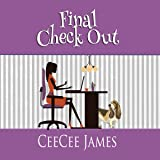 Final Check Out: An Oceanside Mystery, Book 3
