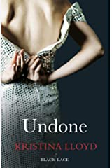 Undone (Black Lace) Kindle Edition