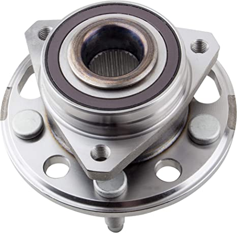 2011 For GMC Terrain Rear Wheel Bearing and Hub Assembly x 1