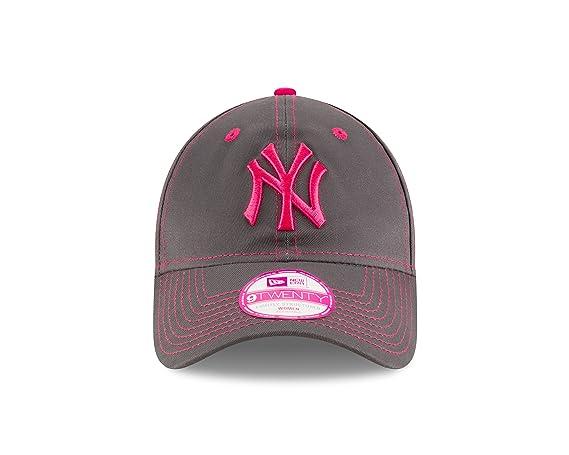 Buy MLB New York Yankees Women s 2016 Mother s Day 9Twenty Adjustable Cap 1c84749b7c91