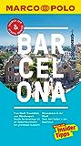 MARCO POLO Reiseführer Barcelona: inklusive Insider-Tipps, Touren-App, Update-Service und NEU: Kartendownloads (MARCO POLO Reiseführer E-Book)