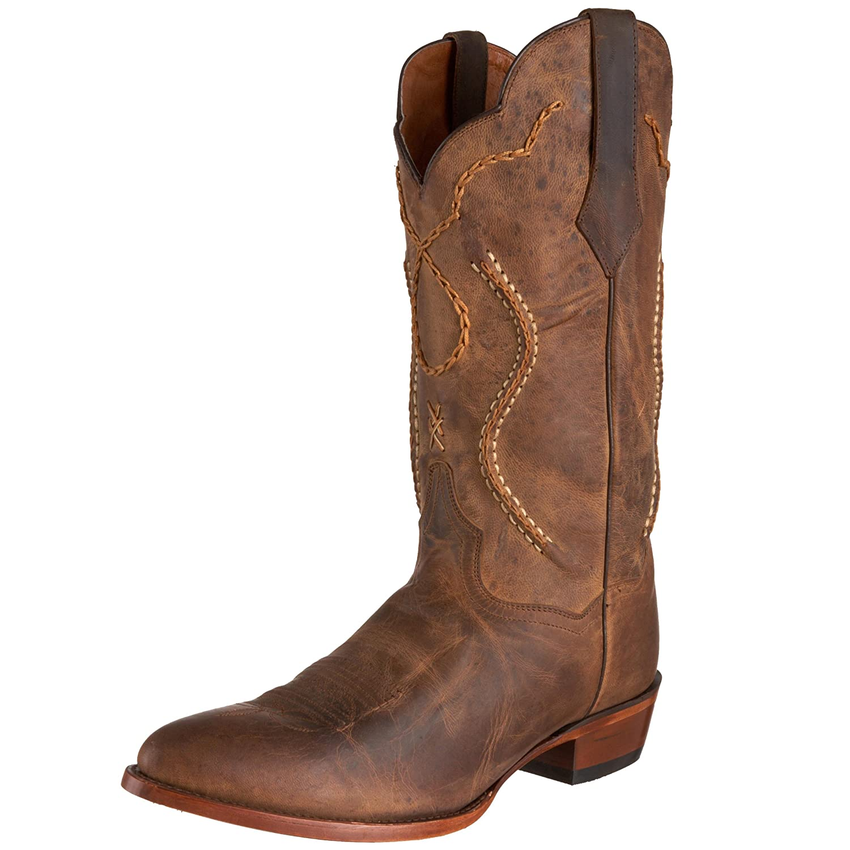 Amazon.com | Dan Post Men's Albany Boot | Western