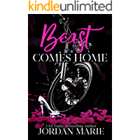 Beast Comes Home (Devil's Blaze MC Book 7)