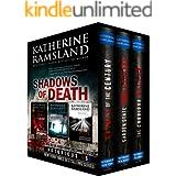 Shadows of Death (True Crime Box Set)