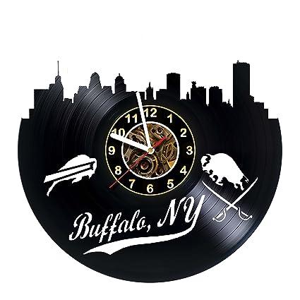 Amazon Buffalo New York