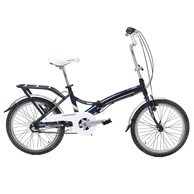 Bike volution bicicleta plegable aluminio 20, tamaño ND: Amazon.es: Deportes y aire libre