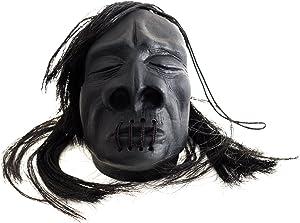 Loftus International Mini Shrunken Head Halloween Decoration 3