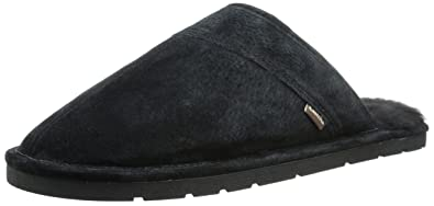 Men's Scuff (Synthetic) Slipper