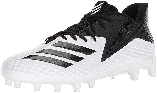 new york 132cc 98a69 Adidas Freak X Carbon - Zapatillas de fútbol para Hombre, BlancoNegroNegro