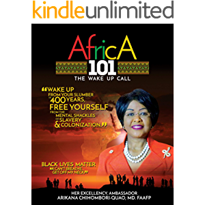Africa 101: The Wake Up Call