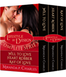 Lifestyle by Design: The Complete Series