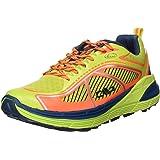 CMP – F.lli Campagnolo Nashira Maxi Shoe, Zapatillas de Trail Running Hombre