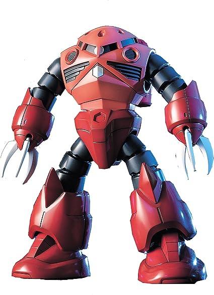 Bandai Hobby HGUC #19 MSM-07S Z/'GOK Mobile Suit Gundam Model Kit 1//144 Scale