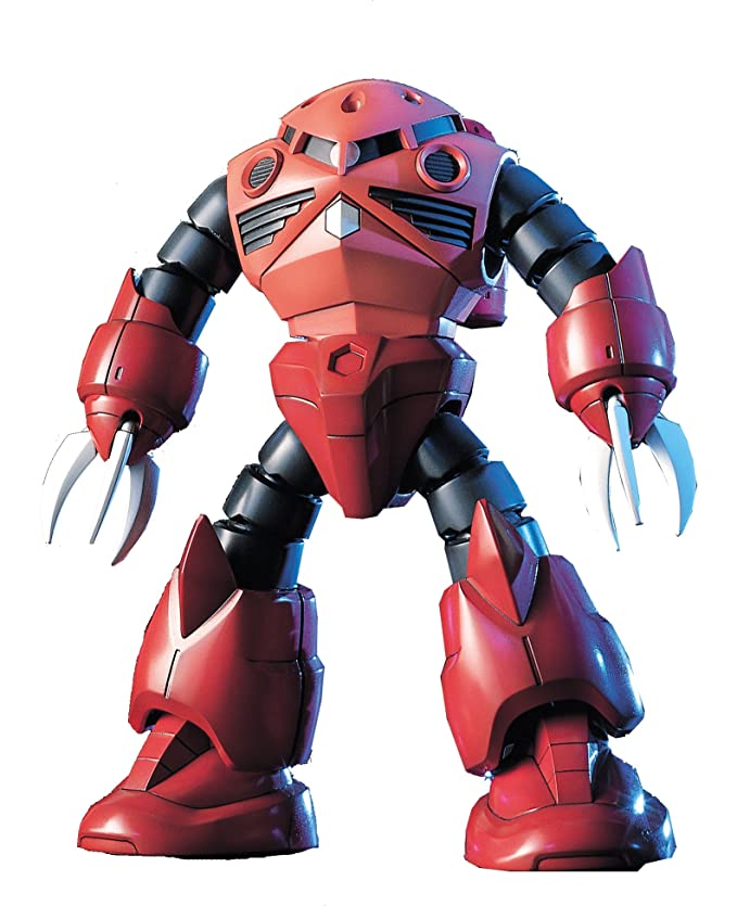 19 opinioni per MSM-07S Z-Gock Char's Custom GUNPLA HGUC High Grade Gundam 1/144