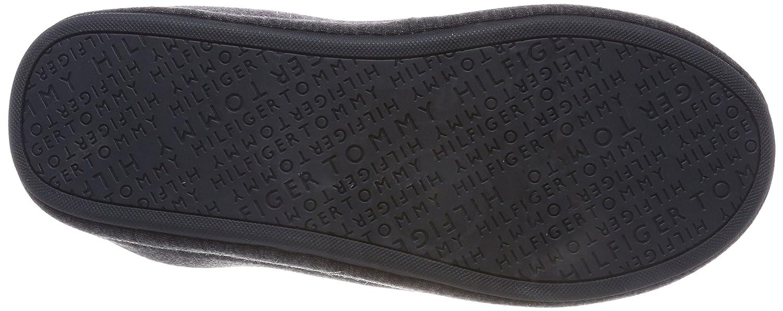 b38d1ea6030d Amazon.com  Tommy Hilfiger Men s Cornwall TH 1D2 Slippers