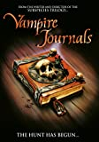 Vampire Journals Ultimate Collector's Edition DVD