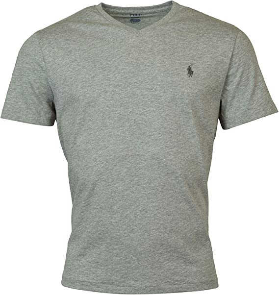 RRP £69 SIZES AND COLOURS RALPH LAUREN V NECK T SHIRT