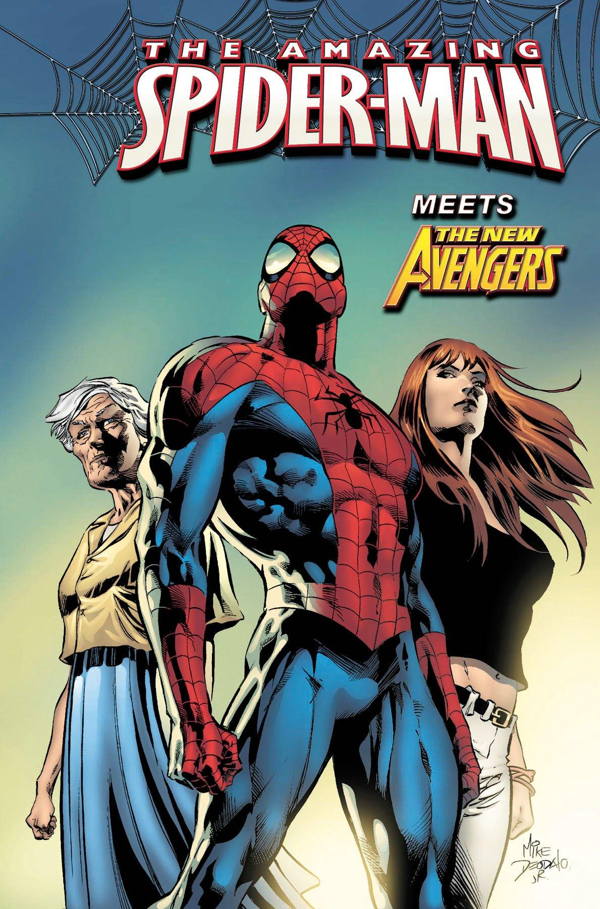 10 Spider-Man Comic Book Bundle
