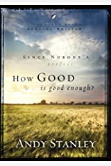 How Good Is Good Enough?: 6-Pack, Easter Paperback