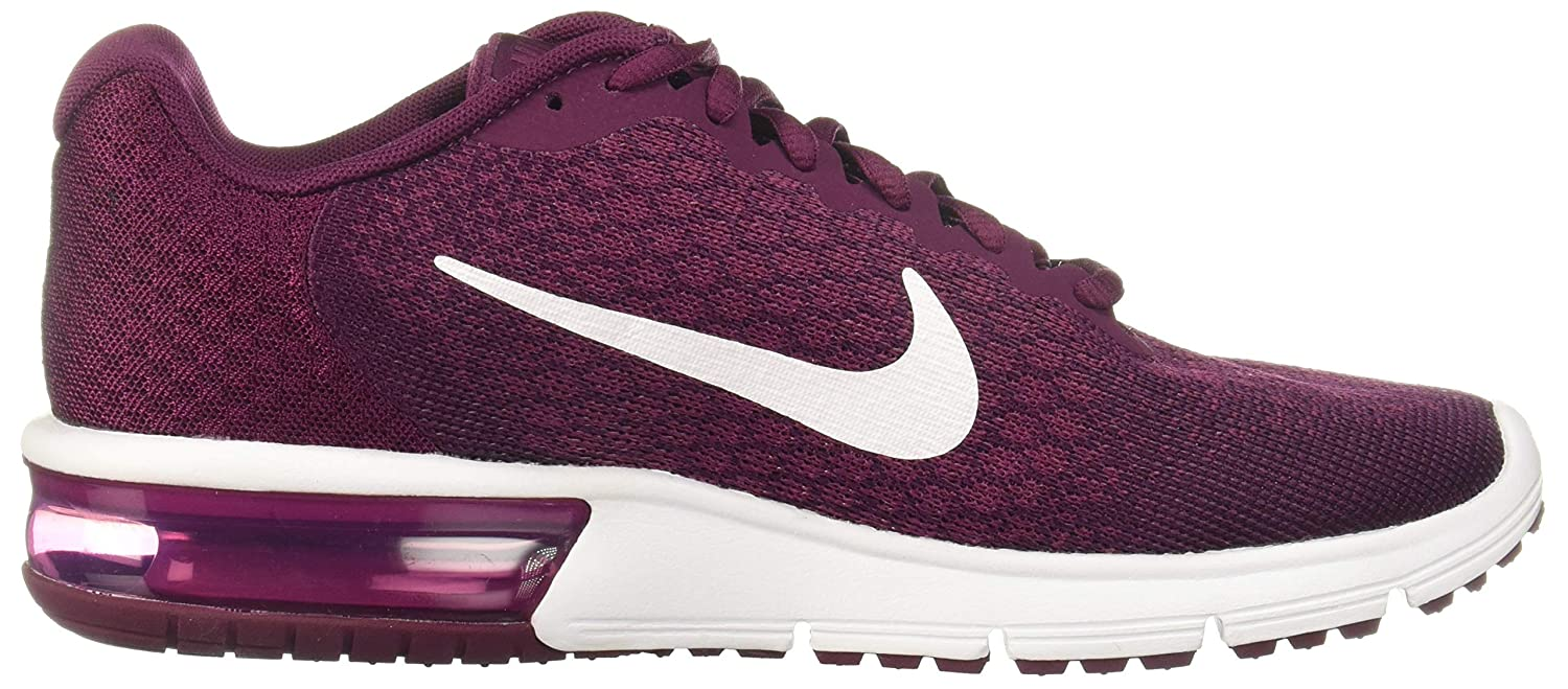 Nike Women's WMNS Air Max Sequent 2 Fitness Shoes: Amazon.co