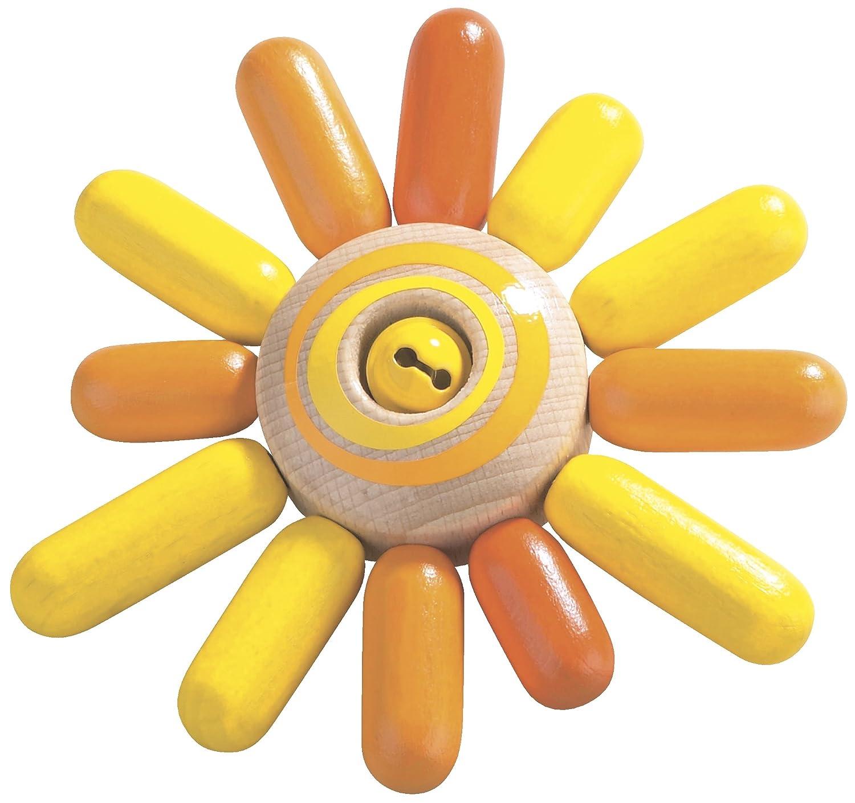 HABA 3743 Sunni dise/ño de Sol Juguete de agarrar para beb/é