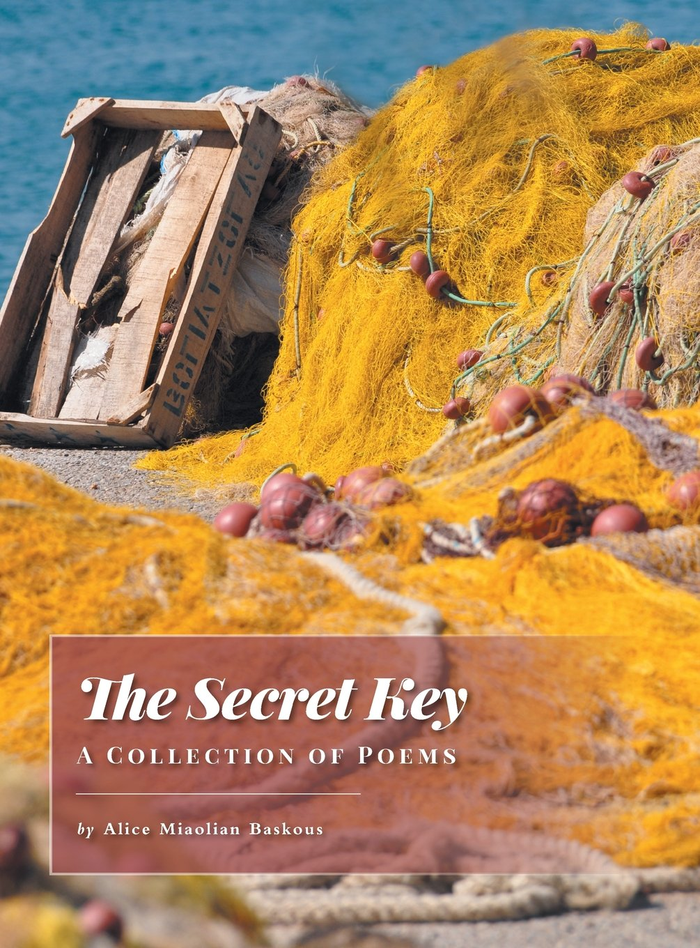 The Secret Key - A Collection of Poems pdf