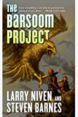 The Barsoom Project: A Dream Park Novel Mass Market Paperback