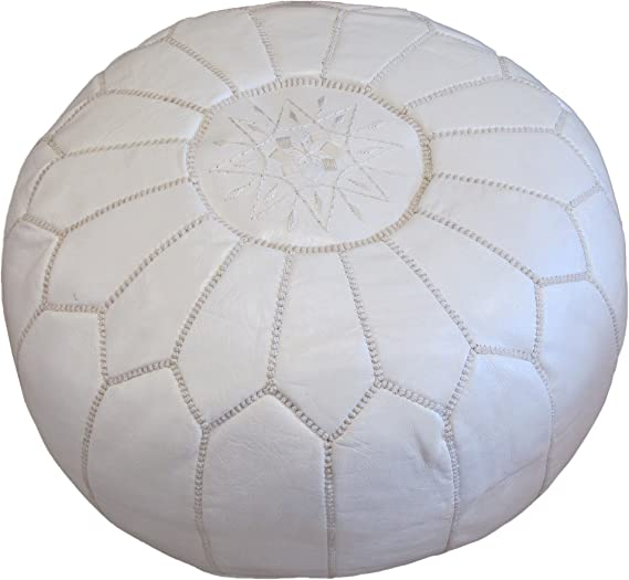 40/%OFF \u2014\u2014 Black pouf,pouffe,leather pouf,Moroccan pouf,ottoman pouf,chairs,poufs natural,Moroccan pouf,Luxury poufs,Boho d\u00e9cor