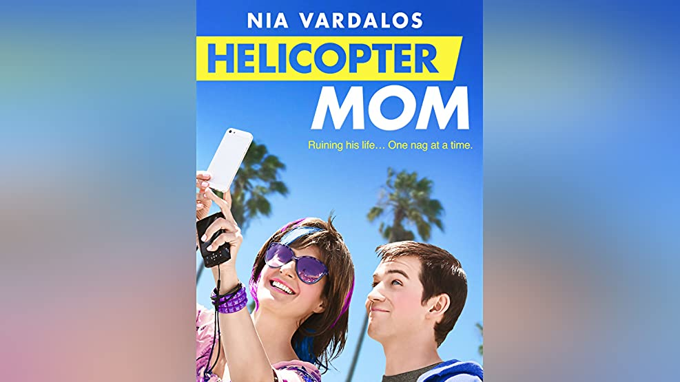 Helicopter Mom