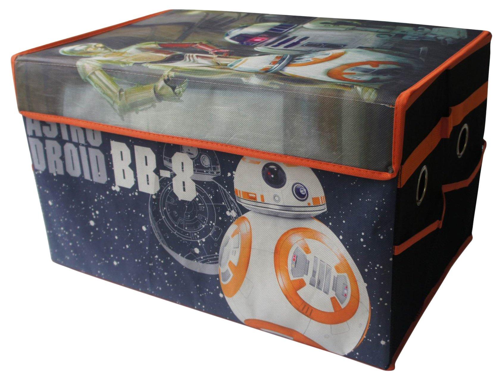 Disney BB8 Mini Storage Trunk Chest by Disney