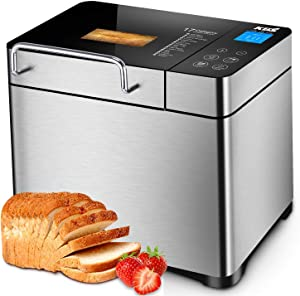 KBS Pro Stainless-Steel Bread Machine