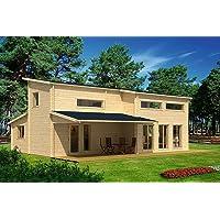 Allwood Eagle Point | 1108 SQF Cabin Kit