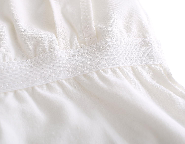 ZUMIY Top Allattamento Camicia per Gravidanza da Allattamento Sleep Bra per LAllattamento al Seno