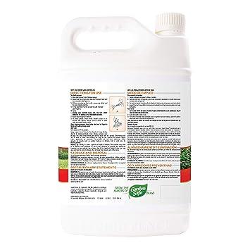 Amazon.com : Liquid Fence Dog & Cat Repellent Ready-to-Use, 1-Gallon : Garden & Outdoor