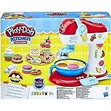 Play-Doh - Pâte à Modeler - Robot Patissier - E0102