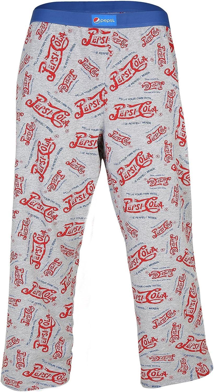 PepsiCo - Pantalón de Pijama - para Hombre