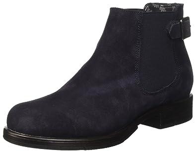 U.S.POLO ASSN. Sharyn Suede, Chelsea Boots Femme, Beige (Taupe Tau), 39 EU
