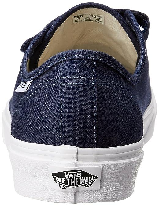 Vans Men s s Ua Style 23 V Low-Top Sneakers  Amazon.co.uk  Shoes   Bags a78a257e9f